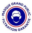 Masque grand public